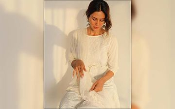 Sonam Bajwa Looks Ethereal In Her Latest Picture