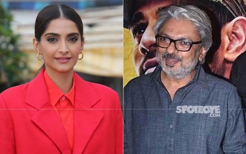 No Sonam Kapoor In Sanjay Leela Bhansali's Next; Filmmaker Clarifies