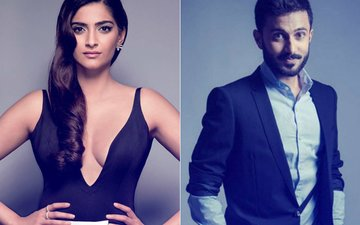 Sonam Kapoor's LOVER Anand Ahuja Is OBSESSED With This Person & No It's NOT Her!