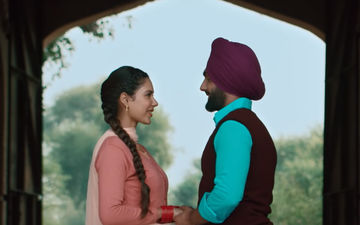 Taangh Muklawe Di (EP-1): Sizzling Chemistry Between Ammy Virk and Sonam Bajwa Will Get You Drooling