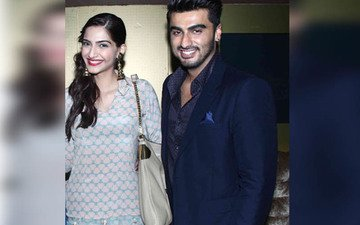 Check Out Arjuns Adorable Bday Message For Sonam