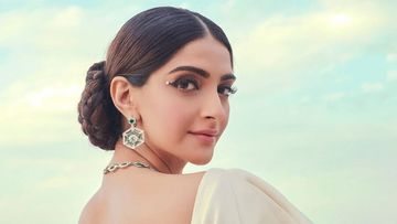 Sonam Kapoor On Getting SLAMMED For Her 'Second-Class Citizens' Comment, 'They Are Blind-Ignorant, Akin To Nazis'