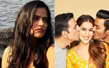 Atrangi Re: Sara Ali Khan-Akshay Kumar's Age Gap Irks Sona Mohapatra, Asks 'Why Priyanka Chopra- Nick Jonas Were Trolled?'