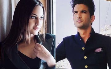 Sushant Singh Rajput Death: Sonakshi Sinha BLASTS Those Highlighting Other Issues Using The Actor's Death: 'Have Respect For The Departed'