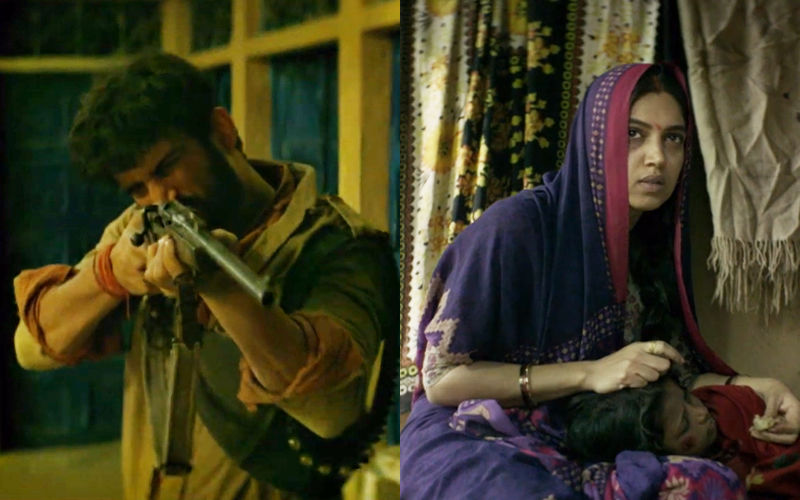 Sonchiriya Teaser: Sushant Singh Rajput, Bhumi Pednekar's Film Promises To Be A Gritty Drama