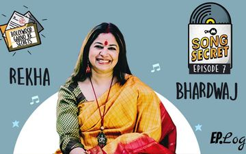 9XM Song Secret Episode 7 With Rekha Bhardwaj