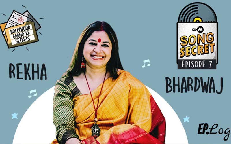 9XM Song Secret Episode 7 With Rekha Bhardwaj