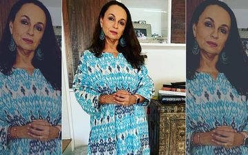 """Soni Razdan Slammed By Netizens For Her Comment, """"I Should Go To Pakistan, Will Be Happy There"""""""