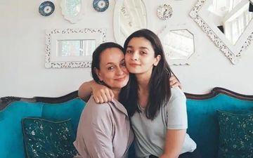 आलिया भट्ट की मां सोनी राजदान ने किया सनसनीखेज खुलासा, कहा- फिल्म के शूट पर किसी ने रेप करने की कोशिश की थी