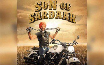 Get Ready For Son Of Sardaar Sequel