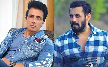 Sonu Sood Beats Salman Khan In Google Trends; Hero Of Migrants Reigns Over Dabangg Co-Star's Popularity
