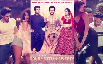Movie Review, Sonu Ke Titu Ki Sweety: Not Sweet For Women, Sexist Film Raises Questions Galore