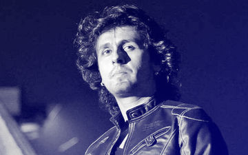 Sonu Nigam's Father-In-Law Passes Away
