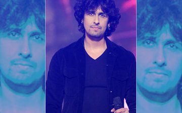 For Singer Sonu Nigam, It's Always Been Dial C For Controversy