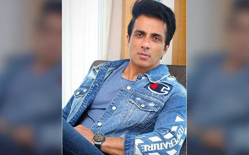 Sonu Sood Cracks First Big Advertisement Commercial Campaign; Things Are Getting 'Bubbly' For Migrants' New Messiah