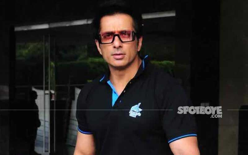 Sonu Sood Opens Up On His Legal Tussle With BMC Over Illegal Construction; 'There's Nothing Above Court'