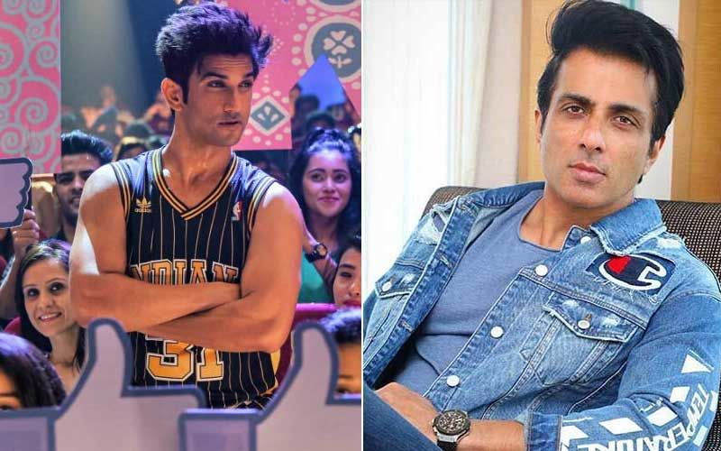 Dil Bechara Title Track: Sonu Sood Congratulates Sushant Singh Rajput 'In Advance'; Says 'He's Watching From Heaven, World Will Miss Him Forever'