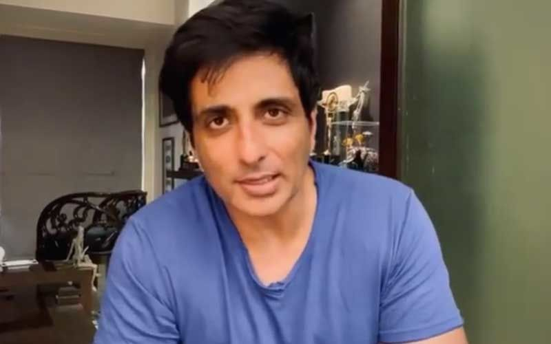 Sonu Sood Shares Proof After A Netizen Called His Philanthropic Work A PR Stunt, Accused Him Of Offering Help To Fake Accounts