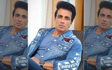 #BharatRatnaForSonuSood Trends; Fans Demand Recognition For Actor's Relentless Efforts To Send Migrant Workers Home