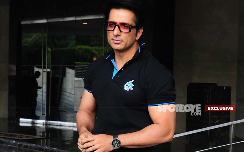 Sonu Sood On Huma Qureshi Wanting Him To Be The Prime Minister: 'If She Thinks I Deserve This Honour Then I Must Have Done Something Good' - EXCLUSIVE