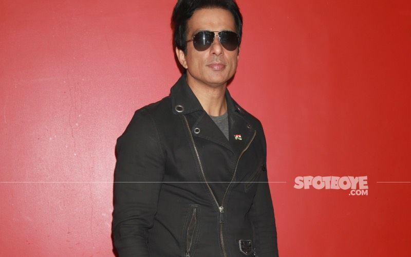 Sonu Sood Speaks Up On Contracting Coronavirus: I Couldn't Avoid Interacting With Needy
