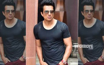 Sonu Sood Wins Over The Internet With His Humble Reply To A Fan Worshipping The Actor At His Home Temple – VIDEO