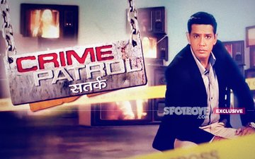 Sony DISCONTINUES Crime Patrol Satark On Fridays. Patrolling Gone Wrong?