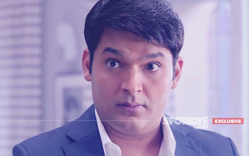 Will Kapil Sharma's Contract Be Discontinued By Sony Entertainment Television?