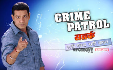 Sony Realises Crime Patrol Is Nothing Without Anoop Soni, But Have To Now Work Around His Available Time!