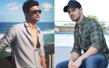 Sooraj Pancholi Breaks His Silence: 'Don't Know If Sushant Committed Suicide, But These People Will Drive Me To Commit Suicide'