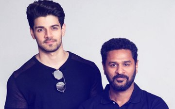Sooraj Pancholi Will Dance To Prabhudheva's Tunes In His Second Film