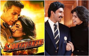 Akshay Kumar's Sooryavanshi And Ranveer Singh's '83 May Opt For OTT Release If Cinema Halls Don't Open - Reports