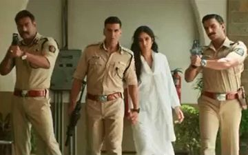 Sooryavanshi Trailer Feat Akshay Kumar, Ranveer Singh, Katrina Kaif LEAKED Minutes Before Official Launch