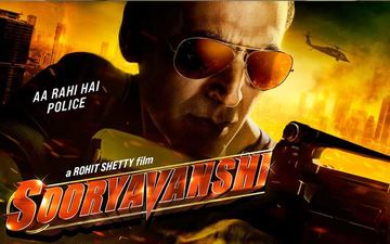 Sooryavanshi Trailer OUT: Akshay Kumar, Ajay Devgn, Ranveer Singh, Katrina Kaif Starrer Promises To Be A Paisa Vasool Entertainer