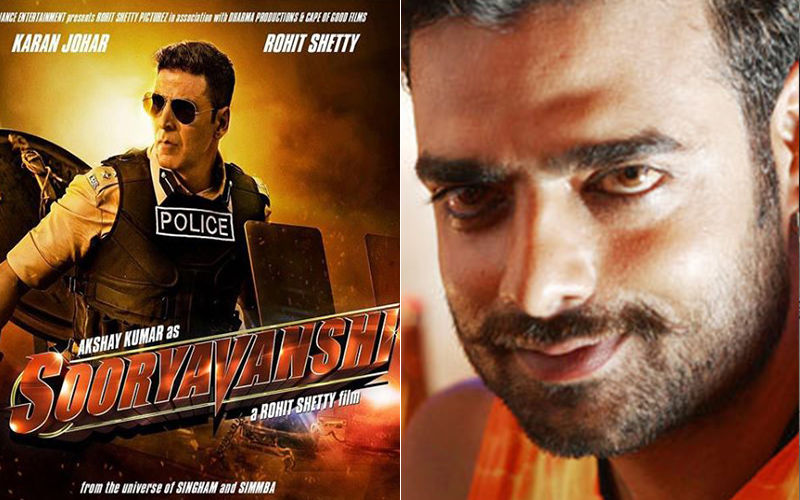 Sooryavanshi: Akshay Kumar And Rohit Shetty Turn Action Choreographers For Abhimanyu Singh