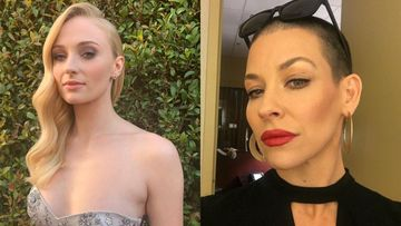 Sophie Turner's Reply To Evangeline Lilly's Coronavirus Comment Is Bad A*s, Says, 'I Don't Give A F*ck About Your Freedom'