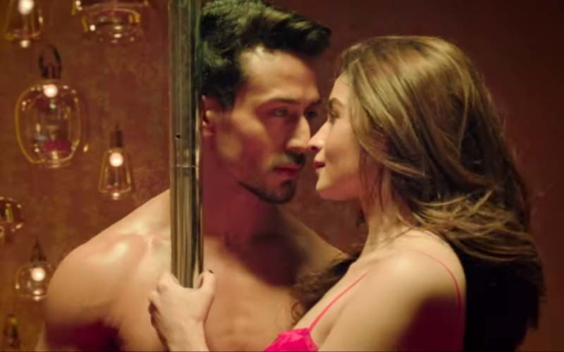 Student Of The Year 2, Hook Up Song: Alia Bhatt-Tiger Shroff Set The Temperatures Soaring With Their Chemistry