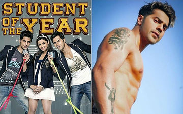 7 Years Of Student Of The Year: The Date That Changed Varun Dhawan's Life Forever