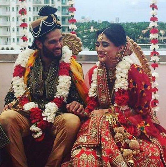 soumya seth gets married to arjun kapoor