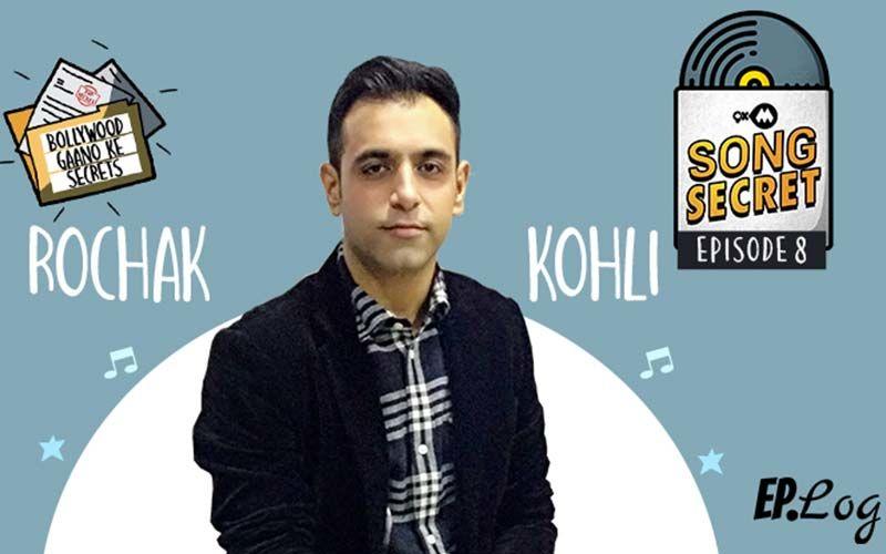 9XM Song Secret Episode 8 With Rochak Kohli