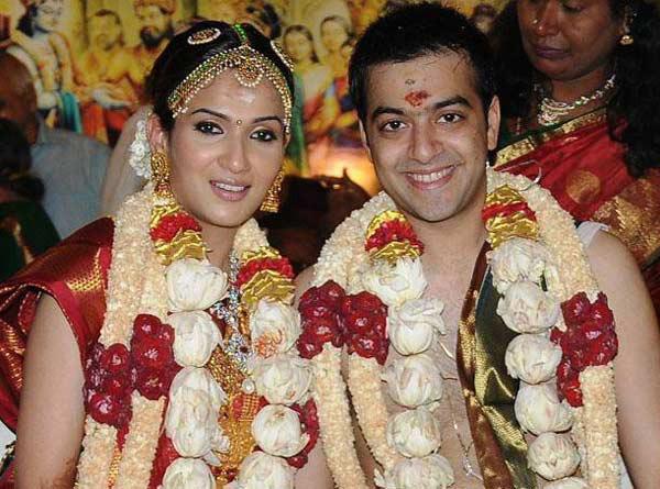 soundarya rajinikanth and ashwin ramkumar were married in 2010