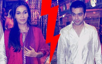 IT'S OVER: Rajinikanth's Daughter Soundarya & Ashwin Ramkumar Are Officially Divorced