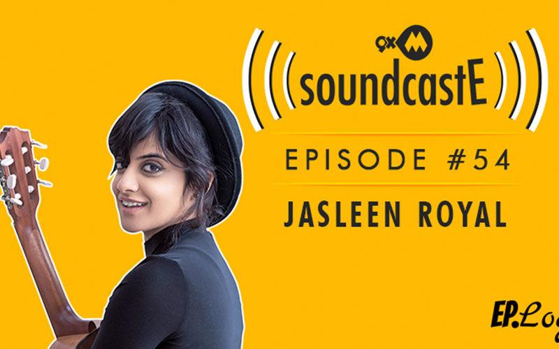 9XM SoundcastE: Episode 54 With Jasleen Royal