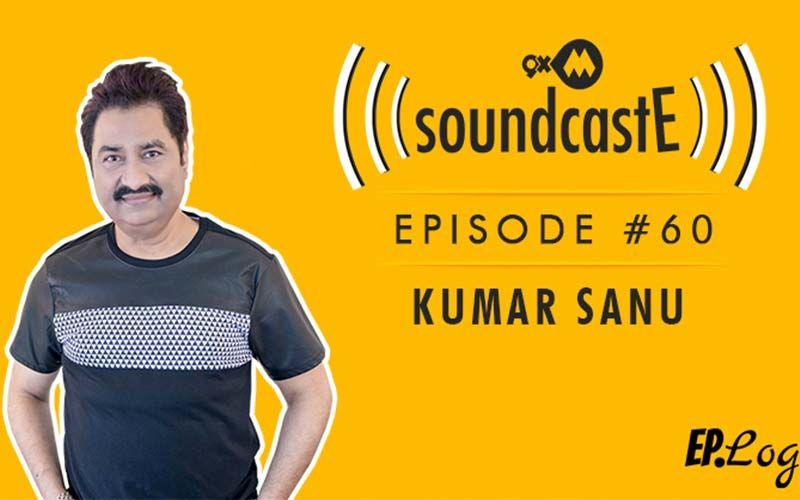 9XM SoundcastE: Episode 60 With Kumar Sanu