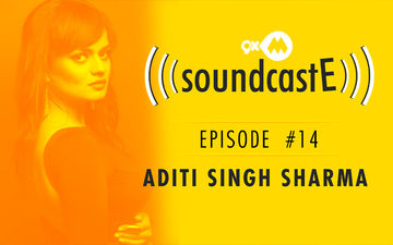 9XM SoundcastE - Episode 14 With Aditi Singh Sharma