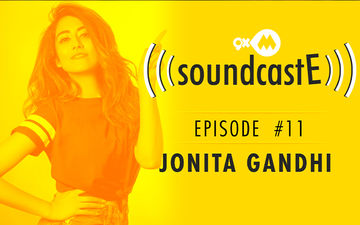 9XM SoundcastE – Episode 11 With Jonita Gandhi