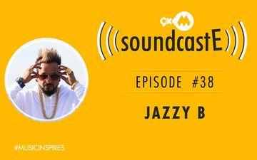 9XM SoundcastE- Episode 38 With Jazzy B