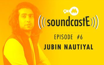 9XM SoundcastE - Episode 6 With Jubin Nautiyal
