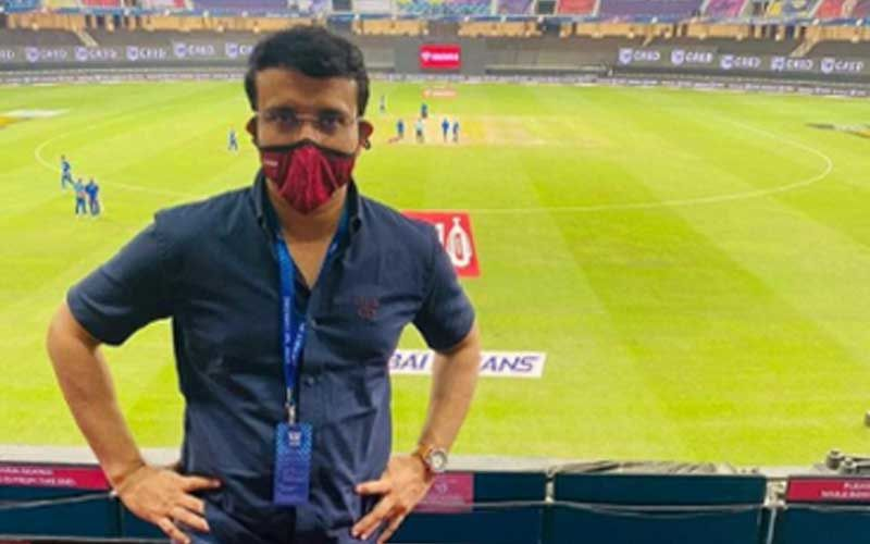Former Skipper And BCCI Chief Sourav Ganguly Suffers A Heart Attack; Admitted To Hospital After Complaining Chest Pain