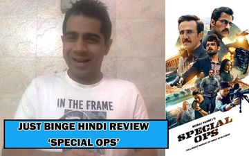 Binge Or Cringe, Special Ops Review: This Special Operation Paints A Success Story!